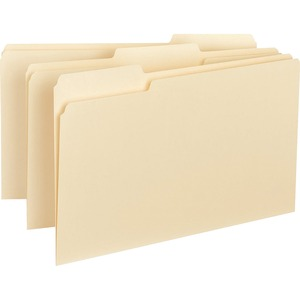 BSN43560 - Business Source Interior File Folder