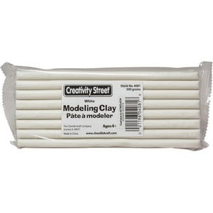 ChenilleKraft Extruded Modeling Clay