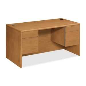 HON10771CC - HON 10771 Pedestal Desk