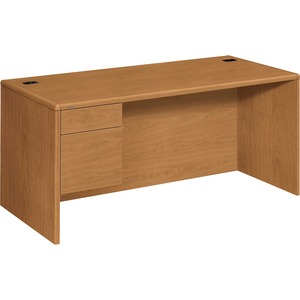 HON10784LCC - HON 10784L Pedestal Desk