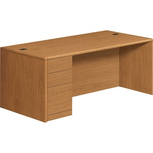 HON10788LCC - HON 10788L Pedestal Desk