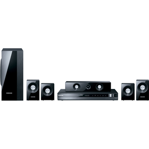 Samsung HT-C450 Home Theater System