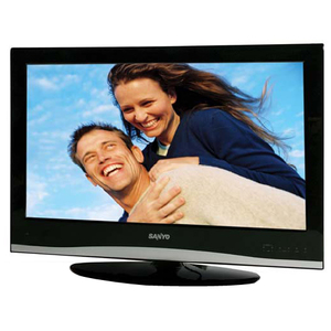 Sanyo CE22LD08-B LCD TV