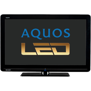 Sharp AQUOS LC-32LE210E LED-LCD TV