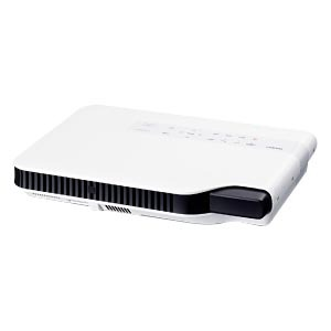 Casio XJ-A140V DLP Projector