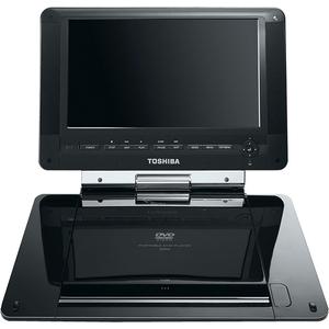 Toshiba SDP94DT Portable DVD Player