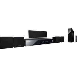 Pioneer BCS-303 Home Theater System