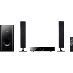 Pioneer DCS-FS303K Home Theater System