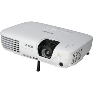 Epson EB-X9 LCD Projector