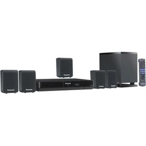 Panasonic SC-PT90 Home Theater System