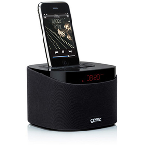 Gear4 PG487 Desktop Clock Radio