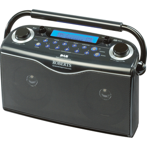 Roberts Radio RD21 Radio Tuner