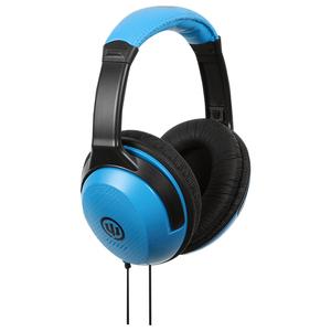 Wicked Reverb WI-8201 Headphone