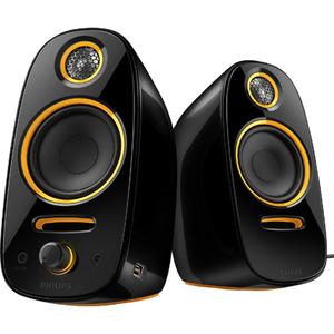 Philips SPA7210B Speaker System