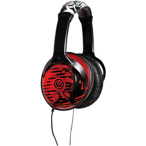 Wicked Reverb WI-8202 Headphone