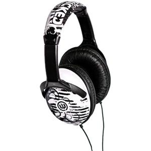 Wicked Reverb WI-8200 Headphone