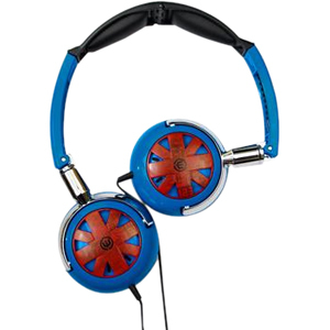 Wicked TOUR WI-8102 Headphone