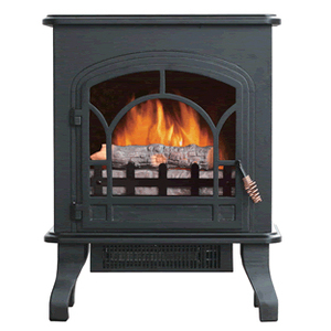 World Marketing ES4011 KW Bristol Electric Stove