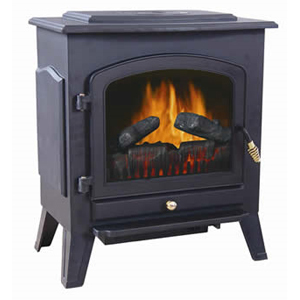 World Marketing ES4505 KW Shilo Electric Fireplace