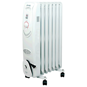 World Marketing ERH800 - Convection Radiator Heater