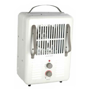 World Marketing EUH322 - Milkhouse Style Utility Heater