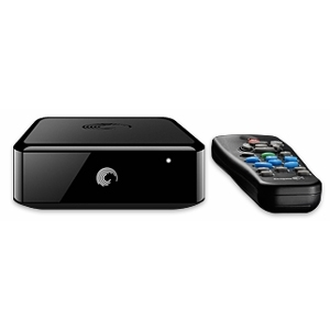 Seagate FreeAgent GoFlex STAJ500201 Network Media Player