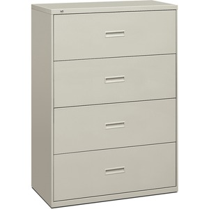 BSX484LQ - Basyx by HON 484L File Cabinet