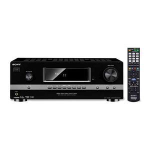 Sony STR-DH510 A/V Receiver