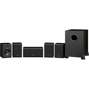 Denon SYS-57HT Speaker System