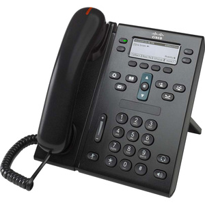 Cisco 6945 UC Phone Charcoal Standard - (Spare)