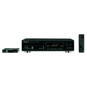 Pioneer PD-M426A CD Player
