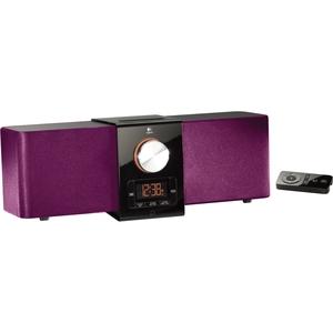 Logitech Pure-Fi Express Plus Speaker System