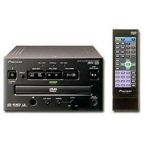 Pioneer DVD-V7300D DVD Player