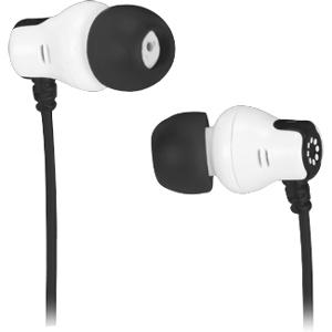 Memorex In-Ear EarBuds CB25