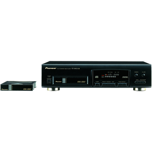 Pioneer PD-M406A CD Changer