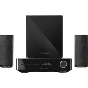Harman Kardon BDS 300 Home Theater System
