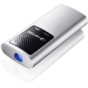 Aiptek PocketCinema T30 LCOS Projector