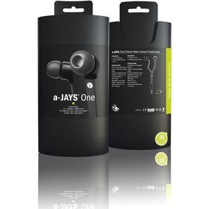 Jays a-JAYS Two Earphone