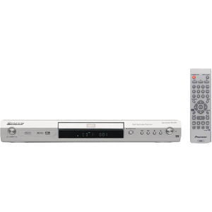 Pioneer DV-470-S DVD Player