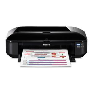 Canon PIXMA iX6520 Inkjet Printer - Color - 9600 x 2400 dpi Print - Photo Print - Desktop