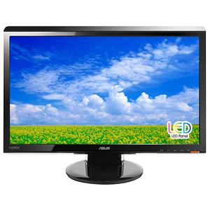 "Asus VH238H 23"" LED LCD Monitor - 16:9 - 2 ms"