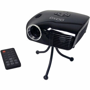 AAXA MP200-01 M2 PICO Projector 110 Lumens Projector Hardware