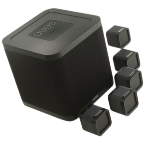 Mission M-Cube Speaker System