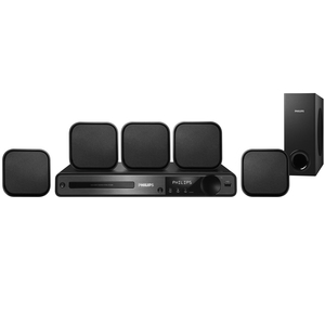 Philips HTS3020 Home Theater System
