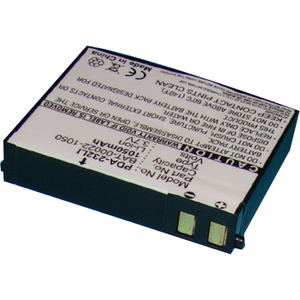 Dantona PDA-232LI GPS Device Battery