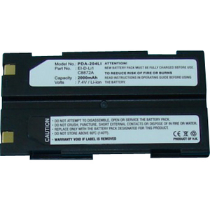 Dantona PDA-204LI GPS Device Battery