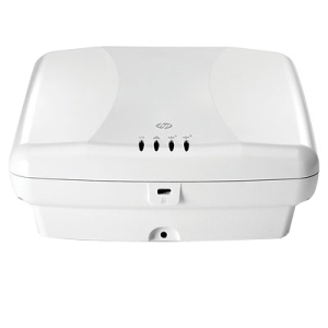 HP E-MSM460 IEEE 802.11n 450 Mbps Wireless Access Point