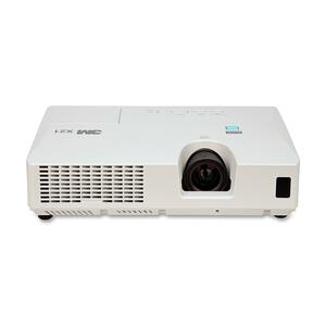 3M X21 LCD Projector - HDTV - 4:3