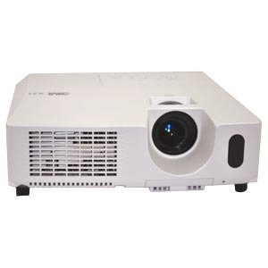 3M X26 DLP Projector - HDTV - 4:3