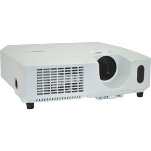 3M X46 LCD Projector - 720p - HDTV - 4:3